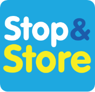 Stop & Store Logo