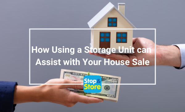 Grimsby Storage How Using a Storage Unit can Assist with Your House Sale