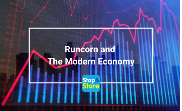 Runcorn and The Modern Economy - Self Storage