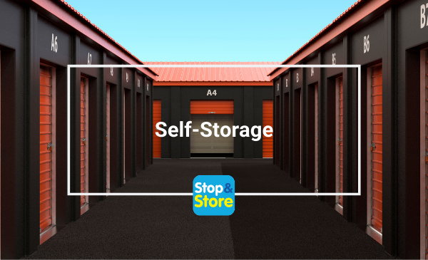 Self Storage Clacton