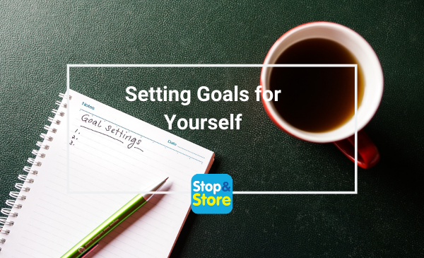 Setting Goals for Yourself Fareham
