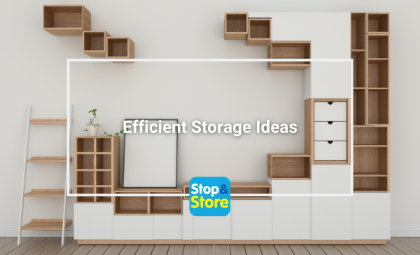 Efficient Storage Ideas Penrith