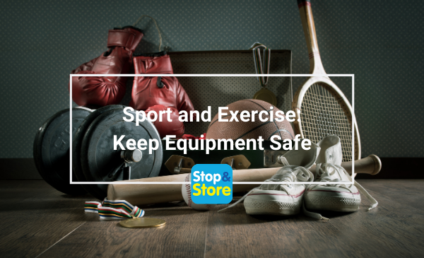 Fareham Sport and Exercise Keep Equipment Safe
