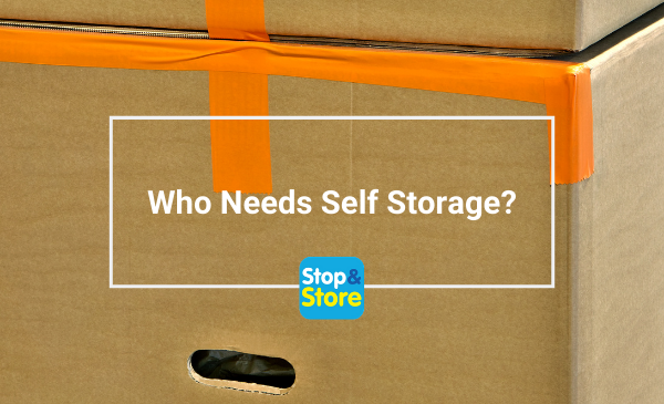 Grimsby Who Needs Self Storage