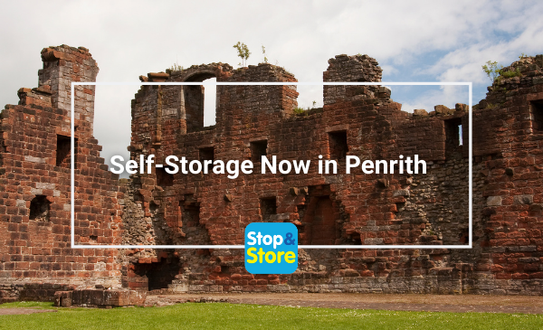Self Storage Now in Penrith