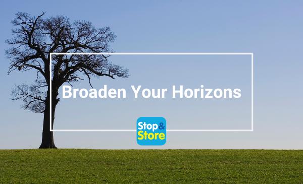 Self Storage Sutton in Ashfield Broaden Your Horizons
