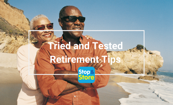 Tried and Tested Retirement Tips Self Storage Grimsby