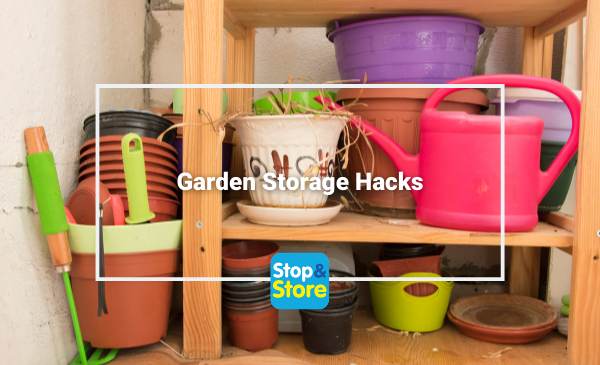 Garden Furniture Storage Hacks Fareham