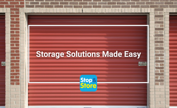 Storage Solutions made easier in Penrith