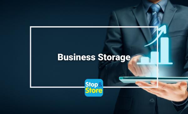 Business Storage Fareham