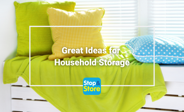 Great Ideas for Household Storage Penrith